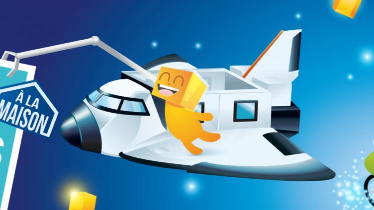 Le défi des Cubes énergie: Concours Bouge au Cube!